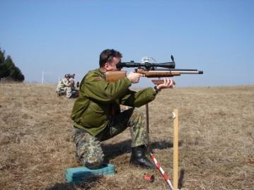 Čingov, 24.3.2012