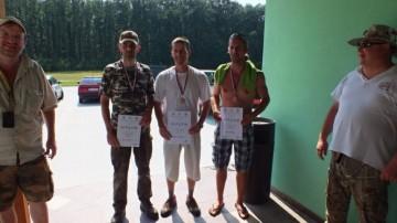 Nový Tekov, 7.7.2012