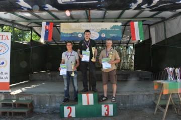 SK OPEN 2017 Skýcov