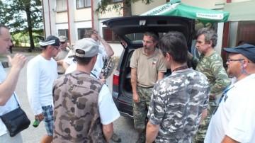 Skýcov, 13.7.2013