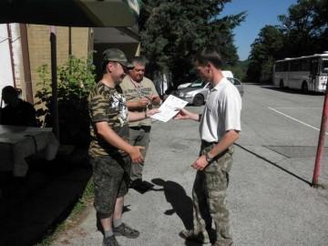 Skýcov, 16.6.2012