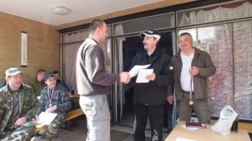 Skýcov, 21.4.2012