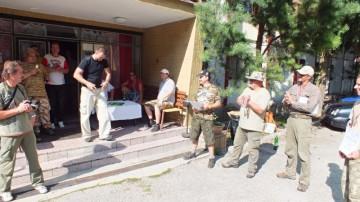 Skýcov, 28.7.2012