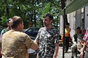 Skýcov, HFT, 14.7.2013