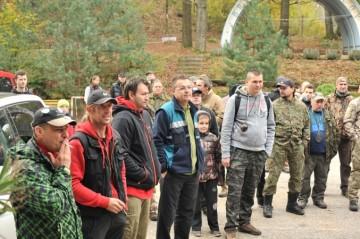 Skýcov, HFT, 25.10.2014